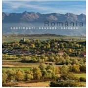 Romania. Anotimpuri. Seasons. Saisons
