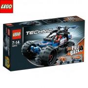 Лего Technic Офф роуд рейсър 42010 - Lego