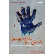 Legends of the Fire Spirits by Robert Lebling