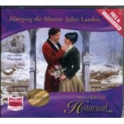 Marrying the Mistress by Juliet Landon