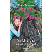 Destino y los caballos salvajes / Destiny and the Wild Horses by Stacy Gregg