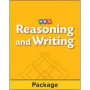 Reasoning and Writing Level B, Workbook 1 (Pkg. of 5) by McGraw-Hill Education