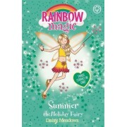 Summer the Holiday Fairy by Daisy Meadows