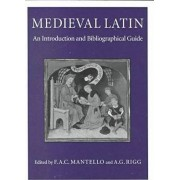 Medieval Latin by F. A. C. Mantello