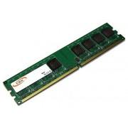 CSX DDR3 1333MHz 4GB KIT (CSXO-D3-LO-1333-4G-2KIT)