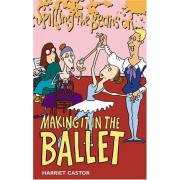 Spilling The Beans On Making It In Ballet