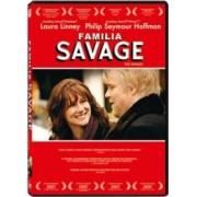 SAVAGES DVD 2007
