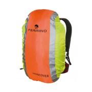 Ferrino fényvisszaverő esővédő huzat 25 - 50 literes hátizsákhoz