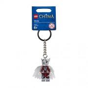 LEGO Chima Worriz Key Chain 850609