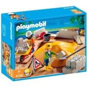 Playmobil Compact Set Bouw - 4138