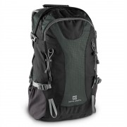 Capital Sports Ridig Mochila de escalada 38l impermeable nailon negro