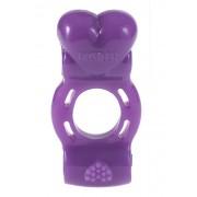 Twice The Love Purple