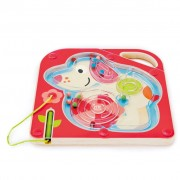 Hape A-mazing Pepe Red E1711
