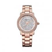 Ceas elegant dama CRRJU Quartz 2109-1 , rose gold