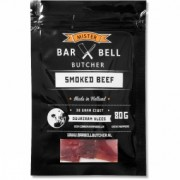 Smoked Beef 80g Beef Jerky