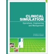 Clinical Simulation by Richard Kyle
