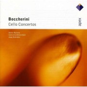 L. Boccherini - Cello Concertos (0809274980526) (1 CD)