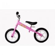 Boot Scoot Bikes Children's Zoomer Balance Bike, Sunrise Pink