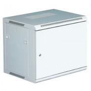 Rack Xcab Cabinet de perete Xcab, 12U, 600x600 mm, negru