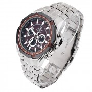 Мъжки часовник Casio Edifice-EF-540D-5A EF-540D-5AVEF
