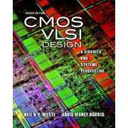 CMOS VLSI Design by Neil Weste
