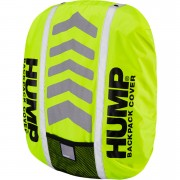 Hump Deluxe Waterproof Rucksack Cover - Safety Yellow