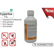 Insecticid universal - Cypertox 1l
