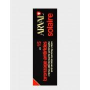 Arval Solaire Bronzage Antirides Spf 15 - Crema Abbronzante Antirughe 50 Ml 50ml