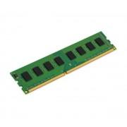 KINGSTON-4GB DDR3 1600MHz Single Rank-