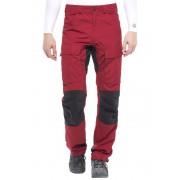 Lundhags Authentic - Pantalon Homme - Short rouge 54 Pantalons