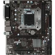 Placa de baza B150M PRO-VHL, Socket 1151, mATX