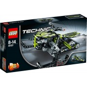 LEGO Technic Sneeuwscooter - 42021
