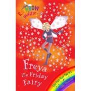Freya the Friday Fairy: Book 5 by Daisy Meadows