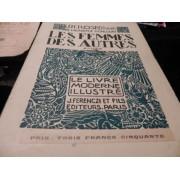 Paris, Ferenczi Et Fils, 1926. Collection Le Livre Moderne Illustr¿. 1 Vol In-8, 190 Pp., Broch¿. Tr¿S Bon ¿Tat.