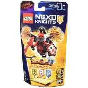 LEGO Nexo Knights - General Magmar Ultimate (6137000)