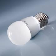 Osram Star Classic LED Lampe E27 6W, warmweiß, mattiert