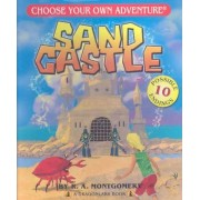 Sand Castle by R A Montgomery