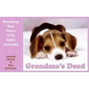 Grandma's Dead by Amanda McCall