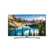 "TV LED, LG 65"", 65UJ670V, Smart, webOS 3.5, Active HDR, 360 VR, 1900PMI, WiFi, UHD 4K"