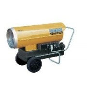 Generator aer cald pe motorina cu ardere directa MASTER B 230