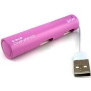 Hub USB E-Blue Dynamic Passion 4 porturi