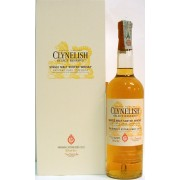 WHISCHY CLYNELISH SELECT RESERVE HIGHLAND SINGLE MALT, NATURAL CASK STRENGH, LIMITED RELEASE
