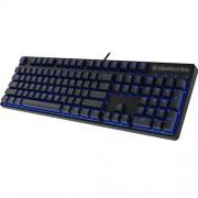 Tastatura SteelSeries APEX M500 USB, iluminata, mecanica