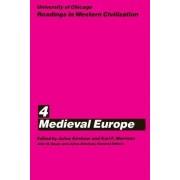 Mediaeval Europe by Julius Kirshner