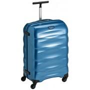 Samsonite Engenero Spinner 62/22 Suitcases, 62 cm, 57 L, Blue (Blue)