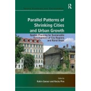 Parallel Patterns of Shrinking Cities and Urban Growth by Rocky Piro