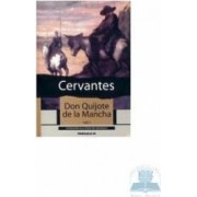 Don Quijote de la Mancha - Cervantes - 2 Vol.