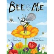 Bee and Me by Elle J. McGuiness