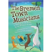The Bremen Town Musicians by Leah Osei