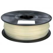 Velleman PLA175N1 3D-Printerdraad PLA 1.75mm 1kg transparant